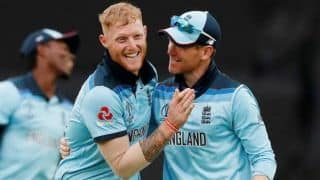 Cricket World Cup 2019: Eoin Morgan wins toss, England opt to bowl against Pakistan, Wood comes in for Plunkett