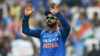 Kohli only behind Ponting; joins the league of Lloyd, Richards as captain