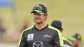 Wouldn't be surprised if India beat England in Test series: Shane Watson