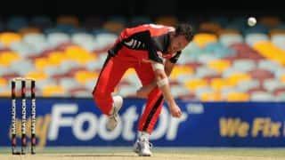 टी20 सीरीज के लिए ऑस्ट्रेलिया ने की टीम की घोषणा, शॉन टेट की टीम में वापसी