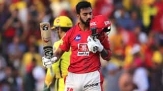KXIP vs CSK: we have nothing much left in the game, says KL rahul