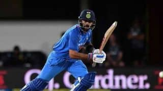 Virat Kohli to be rested for last two ODIs and T20I series against New Zealand, Rohit Sharma named captain