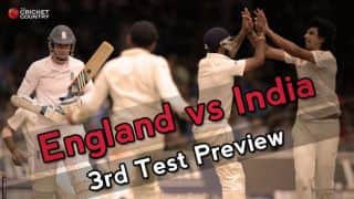 England vs India, 3rd Test at Southampton Preview: Visitors eye consolidation