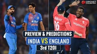IND vs ENG, 3rd T20I at Bengaluru: Kohli seeks series win amidst his very own RCB crowd