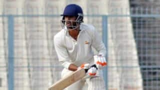 Ranji Trophy, Round 5, Group D highlights: VID, SER fly high; HP stumble on Day 1