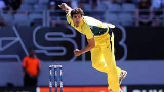Mitchell Starc pivotal to 'underdogs' Australia's World Cup chances: Michael Kasprowicz
