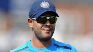 Stuart Binny will be handy for India in ICC World Cup 2015, says Mansur Ali Khan