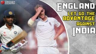 India vs England 2nd Test at Lord's: Lessons to learn for Indian pacers