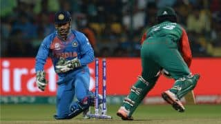 India vs Bangladesh, T20 World Cup 2016: Fan suffers heart attack after tense finish, dies!