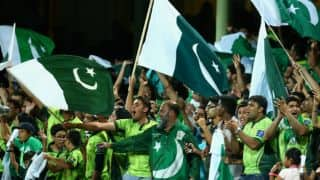 Pakistan to take call on ICC World T20 2016 participation in a week