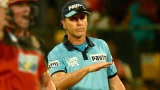 खराब अंपायरिंग से नाराज IPL अध्यक्ष, उठाया यह कदम