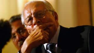 PCB chief Shahryar Khan to undertake tour of subcontinent to forge cricketing ties