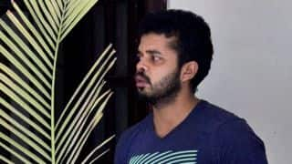S Sreesanth confident of playing in ICC Cricket World Cup 2019