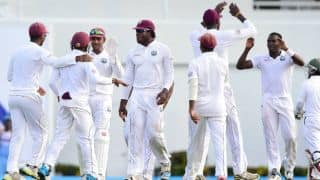 West Indies vs Bangladesh, Live Cricket Score 2nd Test Day 3: Chanderpaul smashes 66th Test half-century