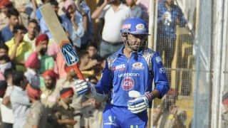 Mumbai Indians will aim to maintain  winning momentum: Parthiv Patel
