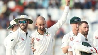 Bangladesh vs Australia, 2nd Test: Highlights