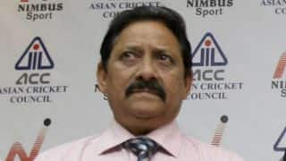 Sports minister of UP Chetan Chauhan says special efforts are being undertaken to promote women players