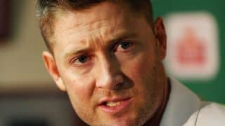 Michael Clarke expecting familiar conditions in South Africa