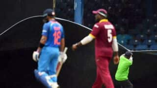 India vs West Indies 2017, Free Live Cricket Streaming Links: Watch IND vs WI, 2nd ODI online streaming on Sony LIV