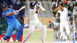 MS Dhoni, Sachin Tendulkar, and Kapil Dev: Iconology in Indian cricket and some facts