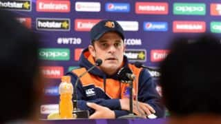 Peter Borren retires from International cricket, Pieter Seelaar named Netherlands captain