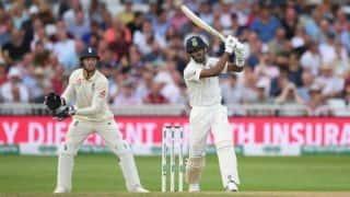 India vs England, 3rd Test, Day 3: Allrounder Hardik Pandya emulates Kapil Dev