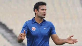 Irfan Pathan to part ways with Baroda cricket team