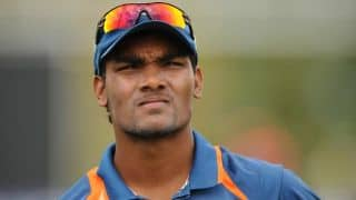 Sandeep Sharma: I was expecting to be a part of ICC World Cup 2015