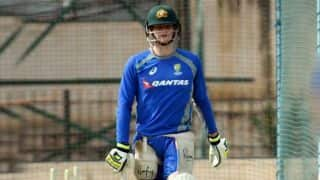 Steve Smith in best physical condition of his life says Justin Langer