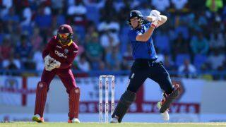 West Indies vs England, 3rd ODI at Barbados: Live Streaming on SONY LIV