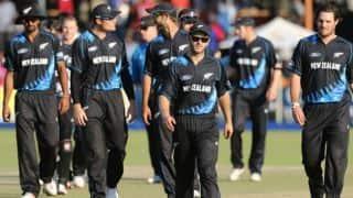 NZ confident of building on recent success during SA tour despite under-strength team