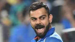 इंग्लैंड के खिलाफ आगामी टेस्ट सीरीज को लेकर उत्साहित कप्तान कोहली