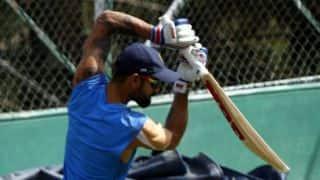 Mohammed Shami unfit for India vs Australia 4th Test; Virat Kohli skips practice