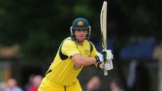 Live Updates: Australia vs South Africa, 1st T20I