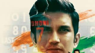 M.S. Dhoni biopic does whopping business on opening weekend