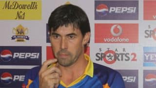 IPL 2015: Chennai Super King's target is to finish at the top of the table, says Stephen Fleming