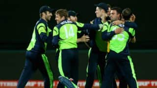 Desert T20 2017: Ireland defeat UAE in must–win game; cruise to semi-final