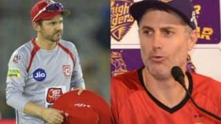 Mike Hesson feels  RCB has gotten right man for job in Simon Katich