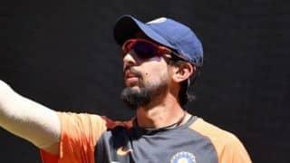 Delhi boy Ishant Sharma 'immensely happy' to represent Delhi Capitals