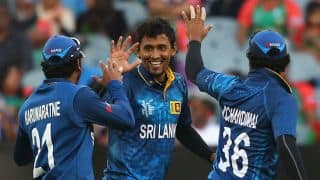 Sri Lanka vs Scotland, Free Live Cricket Streaming Online on Star Sports: ICC Cricket World Cup 2015 Pool A match at Hobart