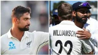 WTC Final - India at Peak of Their Powers But New Zealand Have Personnel to Create History - Ish Sodhi