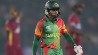 Bangladesh vs Sri Lanka Live Cricket Score Asian Games 2014 semi-final: Sri Lanka through to final