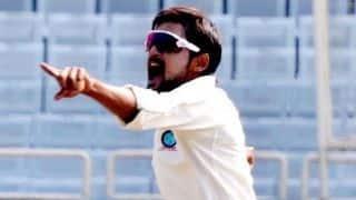 Vijay Hazare Trophy 2018-19, Elite Group C wrap: Shahbaz Nadeem's 8/10 flattens Rajasthan