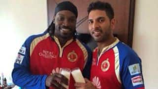 If Gayle, Yuvraj win 2-3 games, we would get ROI, claims Sehwag
