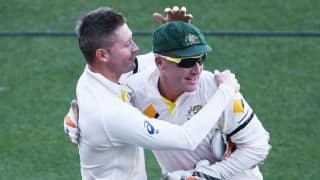 VIDEO: Brad Haddin's collection of best catches