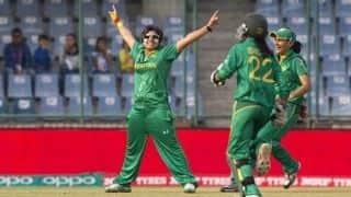 BD-W vs PK-W Dream11 Team Bangladesh Women vs Pakistan Women, 3rd T20, Bangladesh Women tour of Pakistan – Cricket Prediction Tips For Today's Match BD-W vs PK-W at Lahore