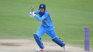 Live Cricket Score: India Women vs England Women