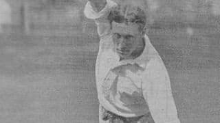Bart King: American cricketing great, one of the best fast bowlers of all time