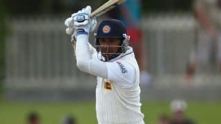 Kumar Sangakkara breaks record for most centuries by Sri Lankan