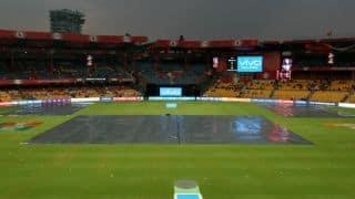 IPl 2017: Royal Challengers Bangalore (RCB) vs Sunrisers Hyderabad (SRH) clash delayed due to rain